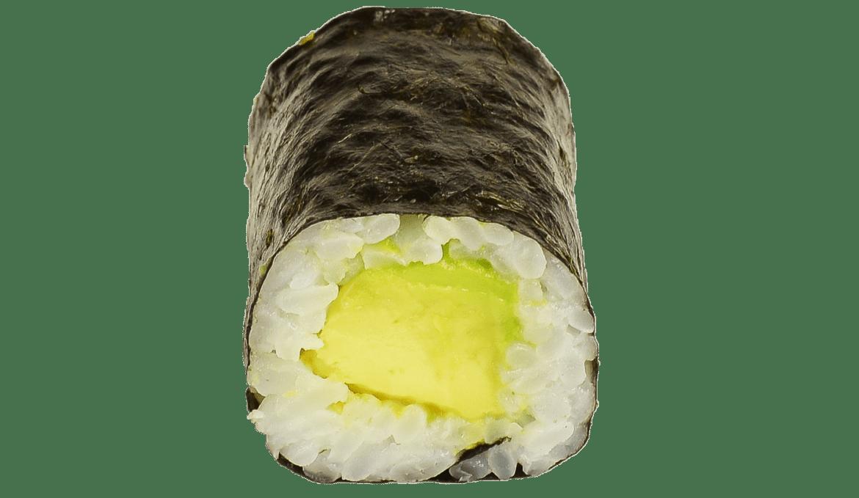 Avocado Maki -  6 stuks