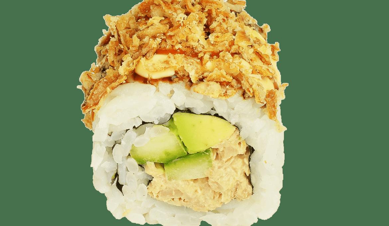 Crunch Gekookte Tonijn - 4 Stuks