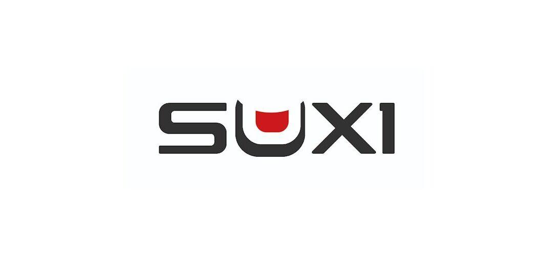 Suxi restaurant binnenkort geopend!