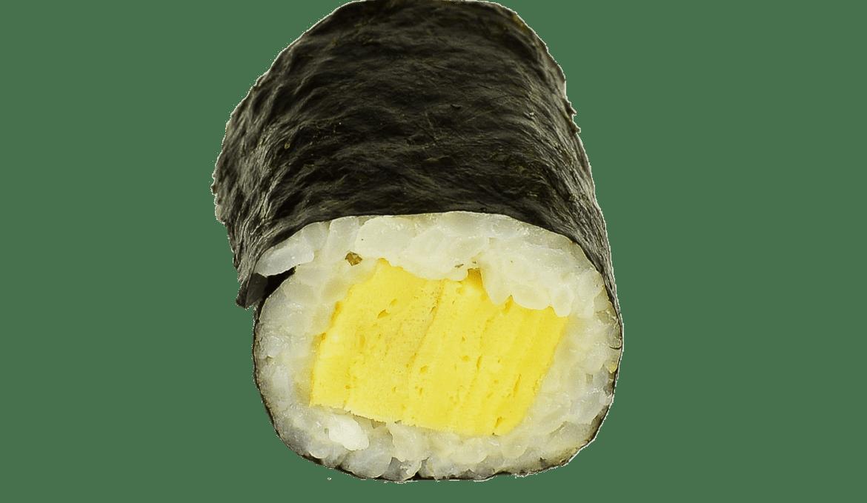 Omelet Maki - 6 Stuks