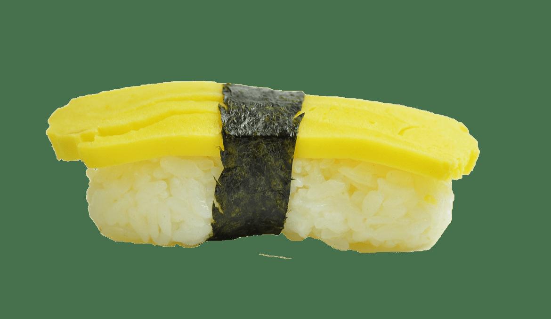 Omelet Nigiri - 2 Stuks