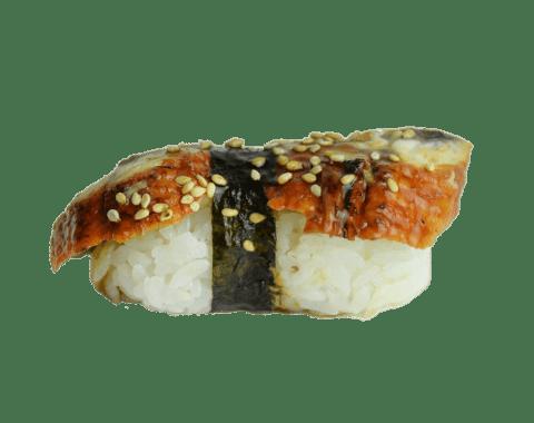 Paling Nigiri - 2 Stuks
