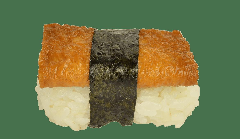 Tofu Nigiri - 2 Stuks